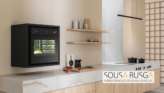 A arquitetura das cozinhas está constantemente a ser revolucionada.