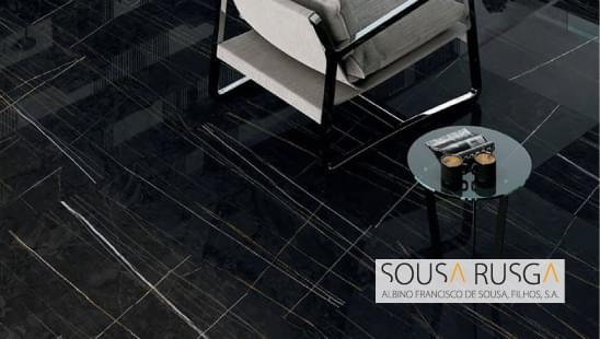Projete um ambiente requintado e com elegância através de um pavimento excecional.