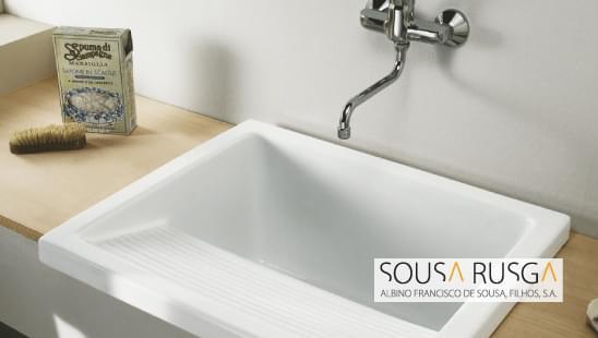 Esta solução facilita a lavagem de roupa à mão!
