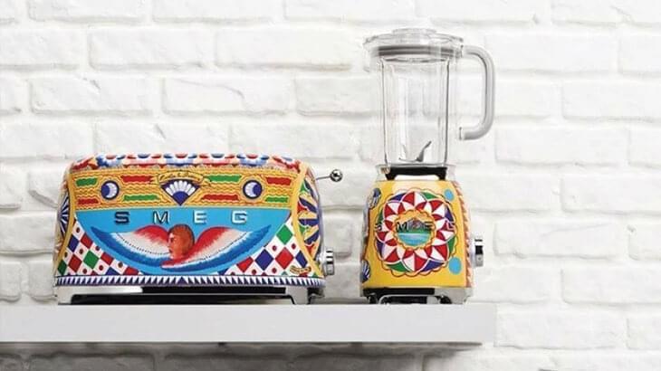 Como um pequeno eletrodoméstico pode dar tanta vida à sua cozinha!